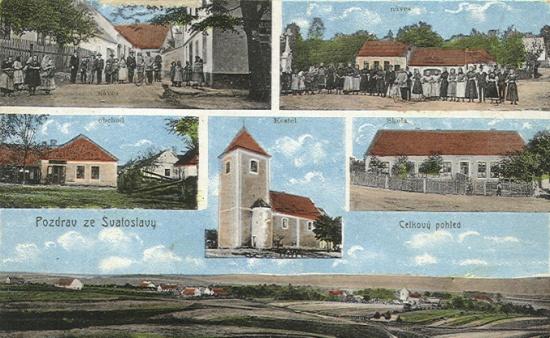 Svatoslav roku 1905