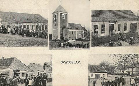 Svatoslav 1925