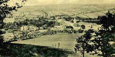 Koryčany 1900