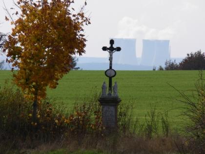 Kříž u Ketkovic